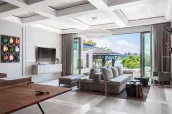 Unusual Ceiling Designs Ideas For Living Rooms40