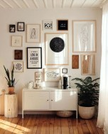 Attractive Lighting Wall Art Ideas For Your Home This Season36