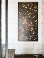Attractive Lighting Wall Art Ideas For Your Home This Season42