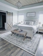 Awesome Bedroom Rug Ideas To Try Asap22