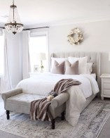 Awesome Bedroom Rug Ideas To Try Asap28