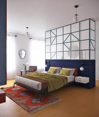 Awesome Bedroom Rug Ideas To Try Asap43