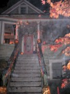 Awesome Scary Halloween Porch Ideas To Try Today31
