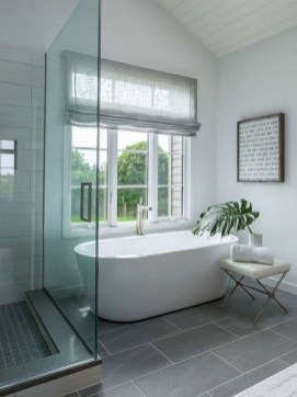Best Master Bathroom Decor Ideas To Try Asap44