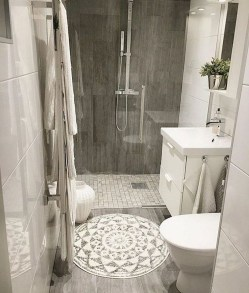 Best Master Bathroom Shower Remodel Ideas To Try02