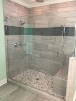 Best Master Bathroom Shower Remodel Ideas To Try10