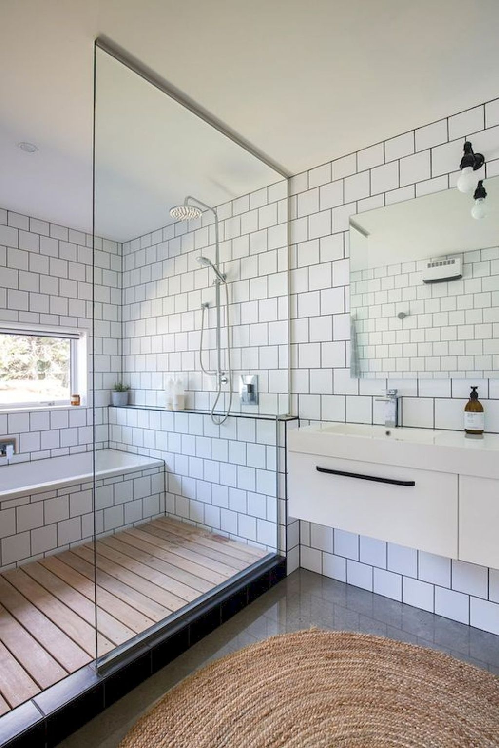 Best Master Bathroom Shower Remodel Ideas To Try35