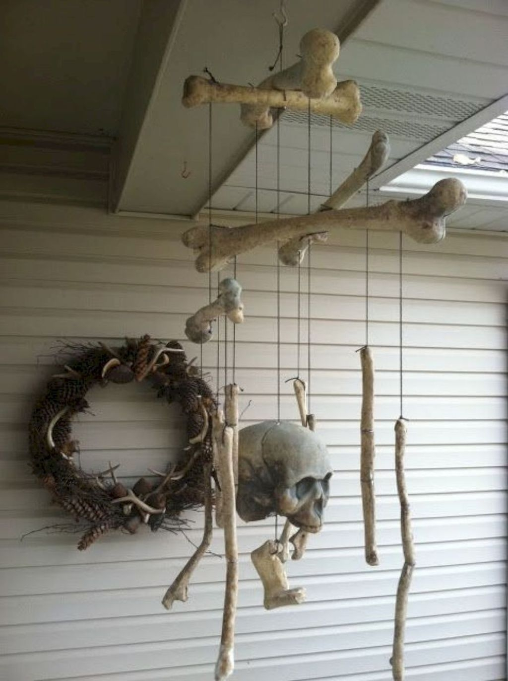 Casual Halloween Decorations Ideas That Are So Scary14