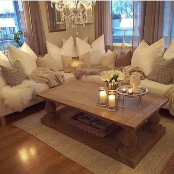 Comfy Home Décor Ideas That Trendy Now To Try05