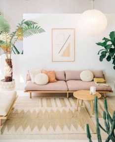 Comfy Home Décor Ideas That Trendy Now To Try20