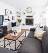 Comfy Home Décor Ideas That Trendy Now To Try33