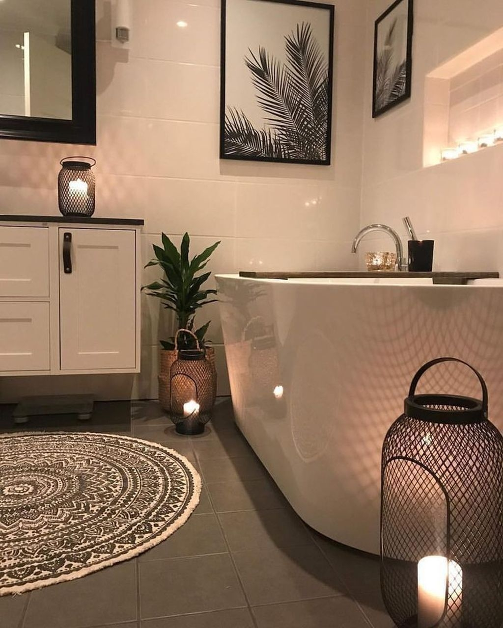 Comfy Home Décor Ideas That Trendy Now To Try38
