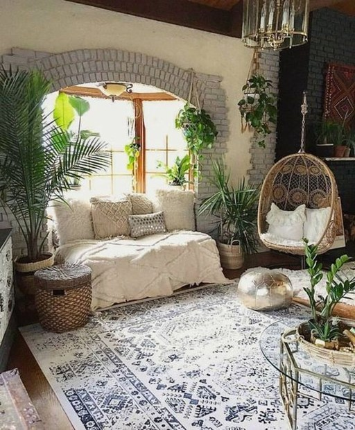 Comfy Home Décor Ideas That Trendy Now To Try46