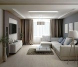 Comfy Living Room Decor Ideas To Make Anyone Feel Right At Home44