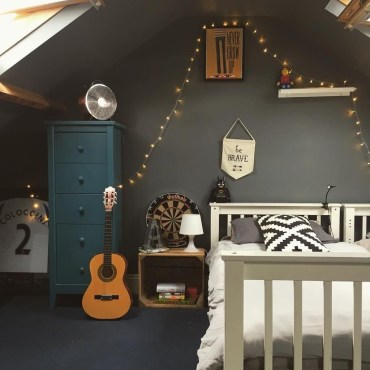 Elegant Boys Bedroom Ideas That You Must Try03