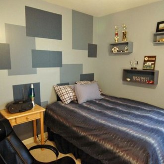Elegant Boys Bedroom Ideas That You Must Try06
