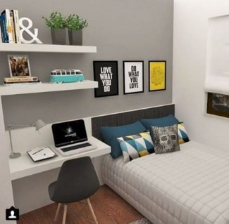 Elegant Boys Bedroom Ideas That You Must Try15