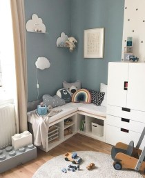 Elegant Boys Bedroom Ideas That You Must Try25