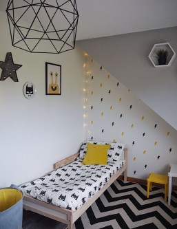 Elegant Boys Bedroom Ideas That You Must Try39