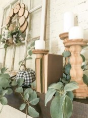 Excellent Fall Decorating Ideas For Home With Farmhouse Style21