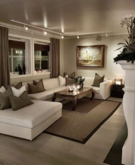 Extraordinary Living Room Lighting Ideas For Home Décor This Year09