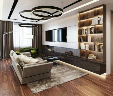 Extraordinary Living Room Lighting Ideas For Home Décor This Year26