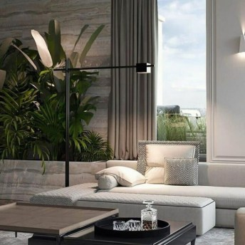 Extraordinary Living Room Lighting Ideas For Home Décor This Year41