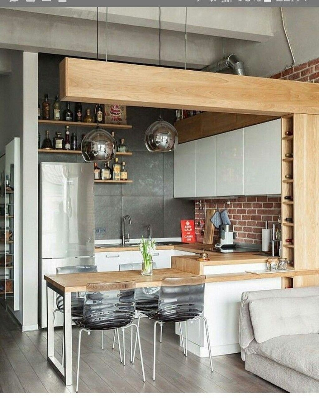 Genius Dining Room Design Ideas You Were Looking For03