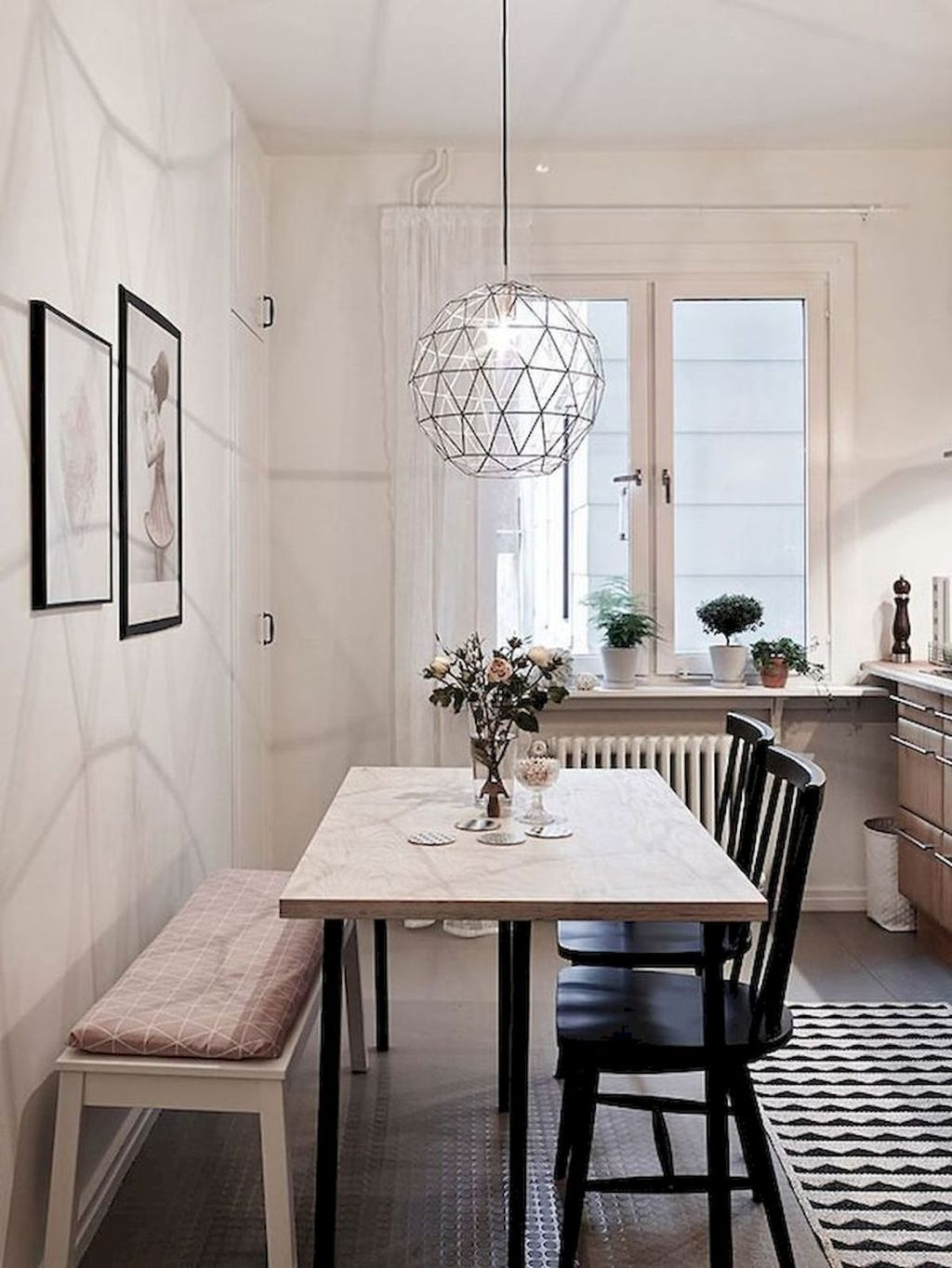 Genius Dining Room Design Ideas You Were Looking For16