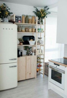 Glamour Kitchen Organization Decor Ideas To Try Right Now09