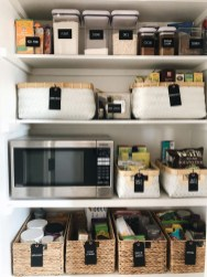 Glamour Kitchen Organization Decor Ideas To Try Right Now13