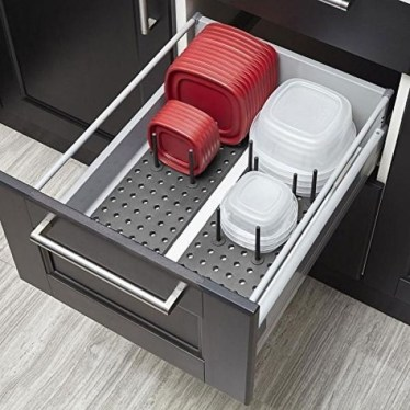 Glamour Kitchen Organization Decor Ideas To Try Right Now41