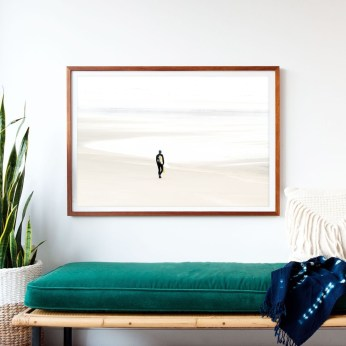 Impressive Minimalist Wall Art Decoration Ideas To Copy Right Now03
