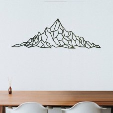 Impressive Minimalist Wall Art Decoration Ideas To Copy Right Now06
