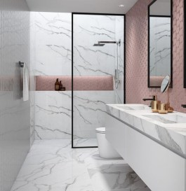 Luxury Bathroom Décor Ideas That Looks Great01
