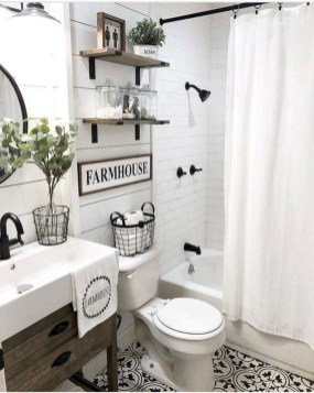 Luxury Bathroom Décor Ideas That Looks Great07