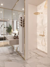 Luxury Bathroom Décor Ideas That Looks Great13