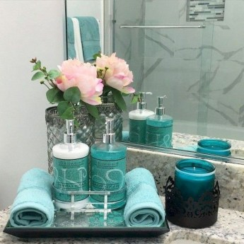 Luxury Bathroom Décor Ideas That Looks Great36