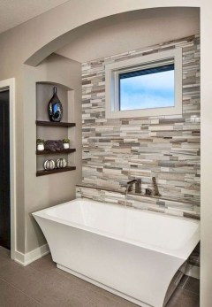 Luxury Bathroom Décor Ideas That Looks Great45