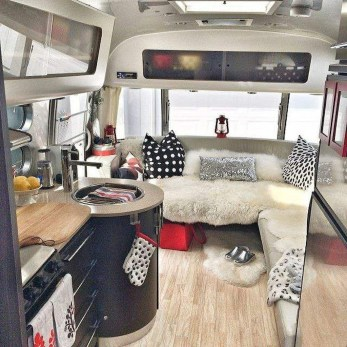 Modern Rv Living And Tips Remodel Ideas To Copy Asap11