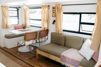Modern Rv Living And Tips Remodel Ideas To Copy Asap13