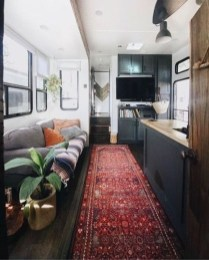 Modern Rv Living And Tips Remodel Ideas To Copy Asap15