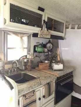 Modern Rv Living And Tips Remodel Ideas To Copy Asap37
