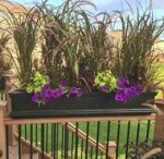Pretty Privacy Fence Planter Boxes Ideas To Try36