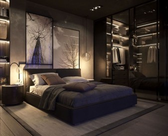 Stylish Bedroom Design Ideas For You To Apply In Your Home04