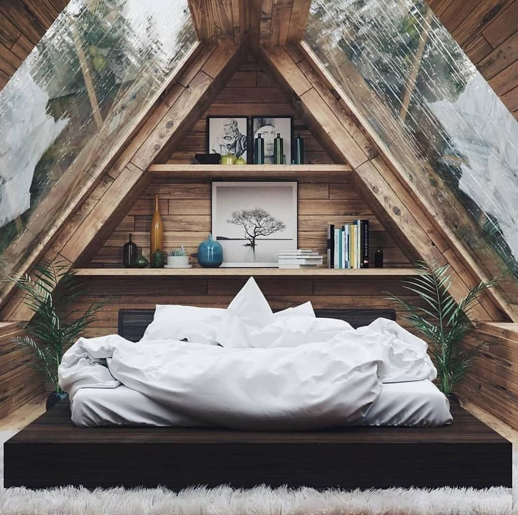 Stylish Bedroom Design Ideas For You To Apply In Your Home05