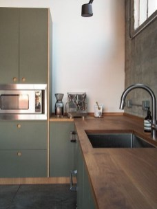 Unordinary Kitchen Colors Design Ideas That Looks Cool10