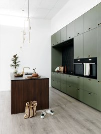 Unordinary Kitchen Colors Design Ideas That Looks Cool42