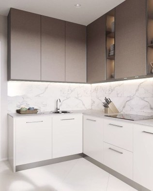 Unordinary Kitchen Colors Design Ideas That Looks Cool44