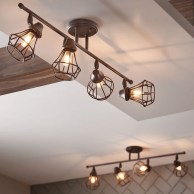 Unusual Lighting Design Ideas For Your Home That Looks Modern03